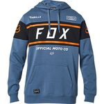 _Fox Oficial Pullover Hoodie | 25957-305-P | Greenland MX_