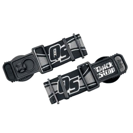 _Goggle Quick Strap Black | S-40 | Greenland MX_