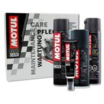 _Motul Chain Integral Maintenance Pack | PACKMOTUL4 | Greenland MX_