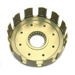 _Talon Clutch Basket Suzuki RM 125 92-08 | TS021 | Greenland MX_
