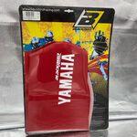 _Blackbird Seat Cover Yamaha XT 600 87-90 Traditional Red | BKBR-1202-01 | Greenland MX_