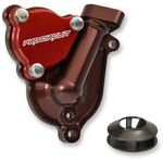 _Pro Circuit Kawasaki KX 250 F 17-20 Water Pump Cover with Impeller | WPK17250 | Greenland MX_