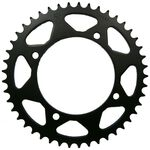 _JT Steel Rear Sprocket Yamaha DT 125 04-06 | JTR-839-P | Greenland MX_