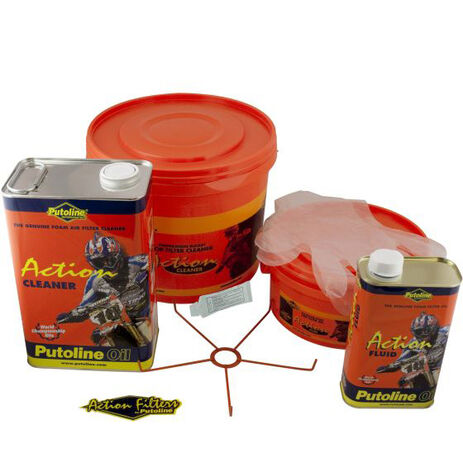 _Putoline Air Filter Care Kit | PT70010 | Greenland MX_