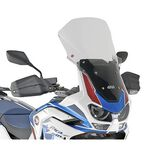 _Givi Smoked Low Sports Windscreen Honda CRF 1100 L Africa Twin AS 20-.. | D1178ST | Greenland MX_