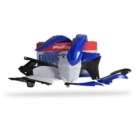 _Polisport Yamaha YZ 450 F 10-13 Plastic Kit | 90264 | Greenland MX_