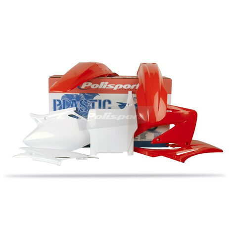 _Polisport CRF 04 plastic kit | 90109 | Greenland MX_