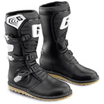 _Gaerne Balance Pro Tech Trial Boots Black | 2524-001 | Greenland MX_