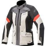_Alpinestars Stella Valparaiso V3 Drystar Ladies Jacket | 3214020-9212 | Greenland MX_