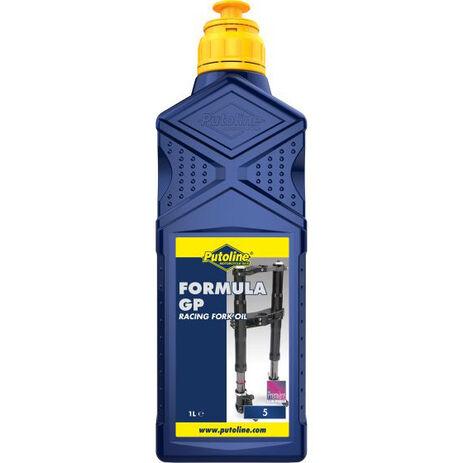 _Putoline Formula GP SAE 5 Fork Fluid 1 Liter | PT70139 | Greenland MX_