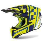 _Airoh Twist 2.0 TC21 Helmet Yellow   TW2TC2131   Greenland MX_