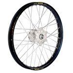_Talon-Excel Yamaha WR 250/450 F 03-13 21 x 1.60 front wheel silver-black   TW754DSBK   Greenland MX_