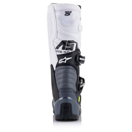 _Alpinestars Tech 5 Boots | 2015015-102-P | Greenland MX_