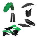 _Acerbis Kawasaki KX 250 F 13-16 Full Plastic Kit   0016876.553-P   Greenland MX_