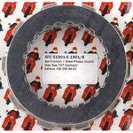 _Clutch kit Surflex Trial Gas Gas Contact 99-03   JI-SFC-S1901   Greenland MX_