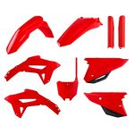 _Polisport Honda CRF 450 R 21-.. Full Plastic Kit | 91054-P | Greenland MX_