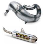_Pro Circuit Works Kawasaki KX 500 89-04 System | ECPC-WKX50089 | Greenland MX_