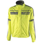 _Hebo H2O Rainsuit Yellow Fluor | HE5709 | Greenland MX_