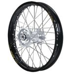 _Talon-Excel Gas Gas EC 01-..18 x 2.15 rear wheel Black/Silver | TWGGBKSL | Greenland MX_