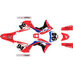 _Honda CRF 450 R 17-20 Roczen Replica 2020 Full Sticker Kit | SK-CRF20RC | Greenland MX_