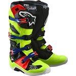 _Troy Lee Designs Tech 7 MX Boots   939198701-P   Greenland MX_