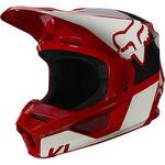 _Fox V1 REVN Helmet | 25819-122 | Greenland MX_