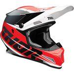 _Thor Sector Fader Helmet   0110-67RN-P   Greenland MX_
