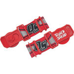 _Goggle Quick Strap Red | S-10 | Greenland MX_