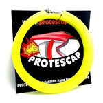 _Silencer Protector Protescap 34-41 cm (4 strokes) Yellow | PTS-S4T-YW | Greenland MX_