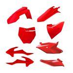 _Polisport Gas Gas MC 85 21-22 Plastic Kit | 91084-P | Greenland MX_