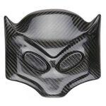 _Jitsie Trial Head Light Cover Black | JI608-0702 | Greenland MX_