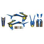 _Blackbird Sticker Kit Rockstar Energy Sherco SE/SE-F 13-16   2E00L   Greenland MX_