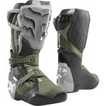 _Comp R Fox Boots Camo | 24011-027 | Greenland MX_