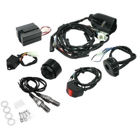 _DRC EZ Electric Wire Kit | D45-70-052 | Greenland MX_