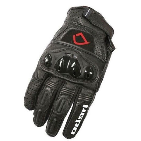 _Hebo Trans-One Gloves Black | HE1435N | Greenland MX_