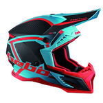_Hebo MX Legend Carbon Helmet | HC0550TU | Greenland MX_
