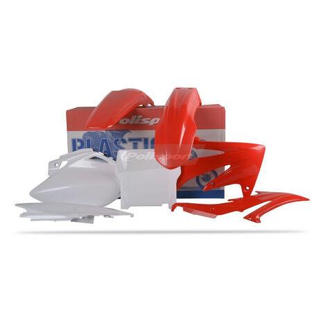 _Polisport CRF 450 05-06 plastic kit   90084   Greenland MX_