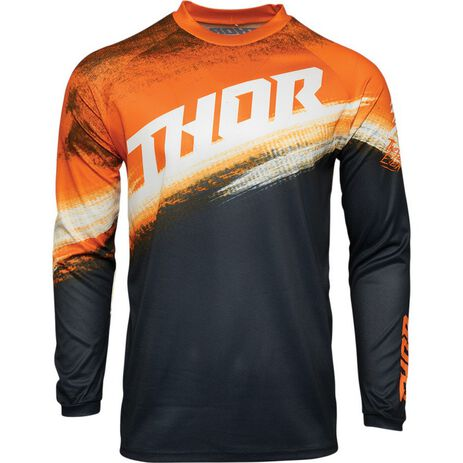 _Thor Sector Vapor Jersey Orange/Midnight   2910-61NM-P   Greenland MX_
