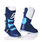 _Acerbis X-Kid Youth Boots Blue | 0023415.426 | Greenland MX_