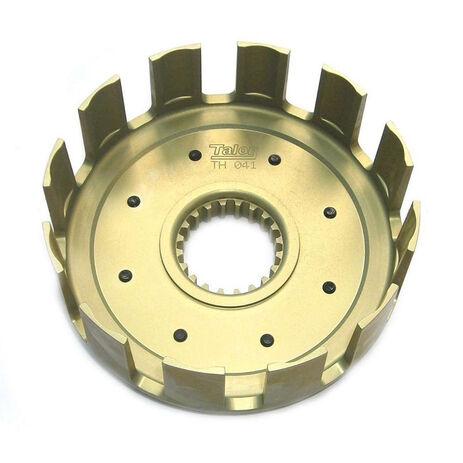 _Talon Clutch Basket Honda CR 125 00-07 CRF 250 04-09 | TH041 | Greenland MX_