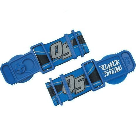 _Goggles Quick strap blue | S-30 | Greenland MX_