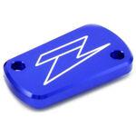 _Zeta Kawasaki KX 250/450 F 06-.. Suzuki RMZ 250/450 05-.. Rear Brake Reservoir Cover Blue | ZE86-6101 | Greenland MX_