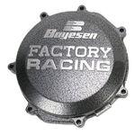 _Boyesen Clutch Cover KTM SX-F 250 05-12 Silver   BY-CC-44   Greenland MX_