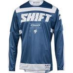 _Shift Black Label Strike Jersey | 21883-002 | Greenland MX_