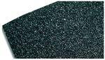 _No slip crystall sheets black 47 x 33 cm | 5071/20 | Greenland MX_