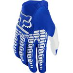 _Fox Flexair Gloves Blue | 21737-002 | Greenland MX_