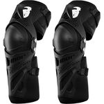 _Thor Force XP Kneeguards Black | 2704-0359P | Greenland MX_