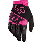 _Fox Dirtpaw Race Youths Gloves 2018 Black/Pink | 19507-285-P | Greenland MX_