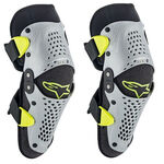 _Alpinestars SX-1 Youth Knee Protector | 6546319-195-P | Greenland MX_