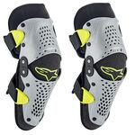 _Alpinestars SX-1 Youth Knee Protector | 6546319-195-P | Greenland MX_
